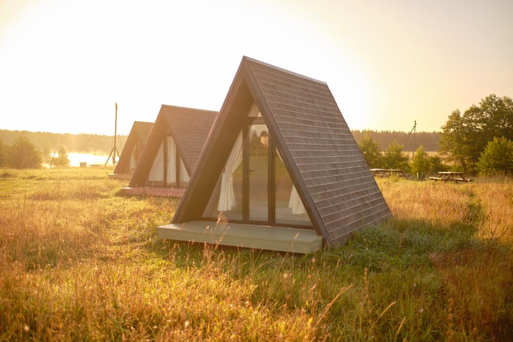 Campingplatz Niederland